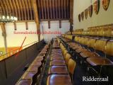 tribune-in-de-ridderzaal